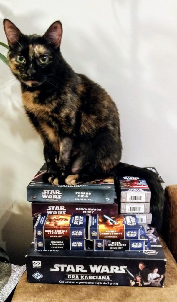 Star Wars LCG upgrade 1.2